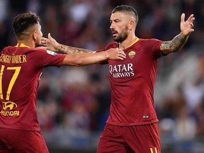 Juventus sigue imparable, Napoli no falla y Roma se repone
