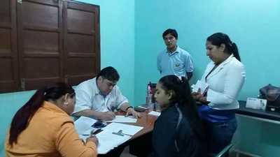 Captan pacientes para cirugías gratuitas en Concepción