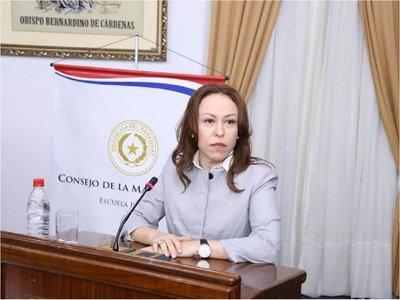 Organizaciones en contra de terna conformada por jueza denunciada
