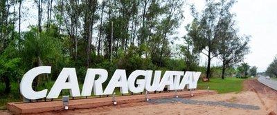 Caraguatay festejó sus 248 años de fundación