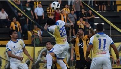 Capiatá y Guaraní abren segunda rueda del Clausura