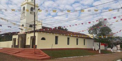 Fiesta Patronal de Santa Librada