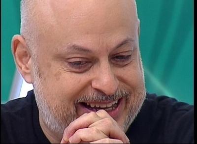 """Payo Cubas derramó lágrimas en """"Al Estilo Pelusa"""""""