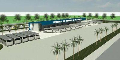 Terreno ofrecido por Marcel De Bleecker Monges estaría de nuevo disponible para construcción de terminal