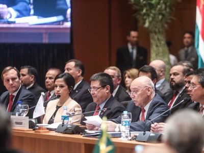 Cartes: El Mercosur atravesó una crisis de identidad