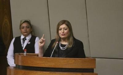 HOY / Sandra Quiñónez dispone varias movidas en la Fiscalía