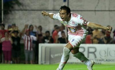 HOY / En definición para el infarto, San Lorenzo sella boleto a Primera División