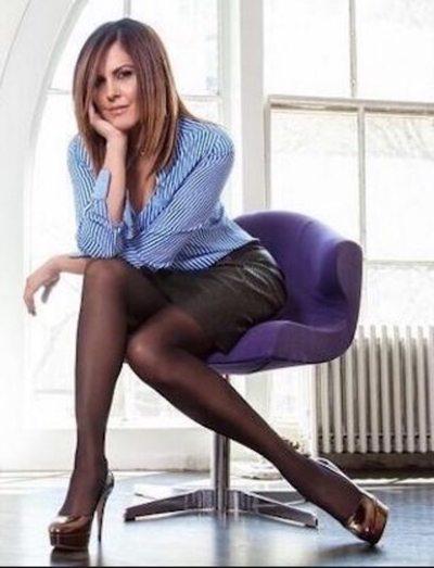Vivian Benítez