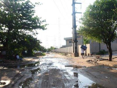 Hace más de un año que la  Comuna dilata el megaviaducto   del Botánico