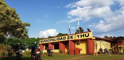 En Yhú dan inicio a la semana cultural por las fiestas patronales 2018 – Prensa 5