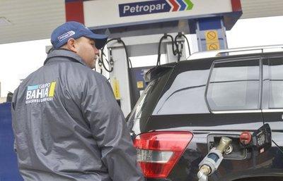Desacatarán suba de Petropar – Prensa 5