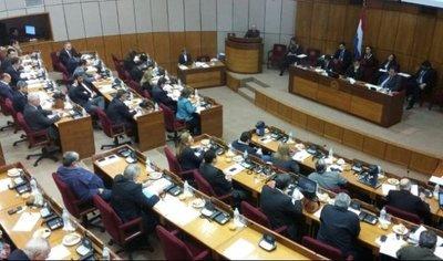 Senado elegirá el jueves a ministros de Corte – Prensa 5