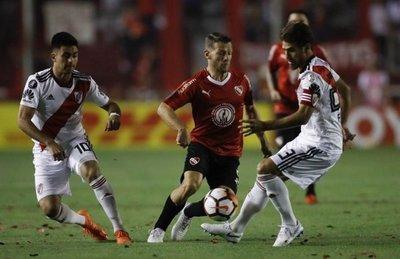 El primer semifinalista de la Libertadores