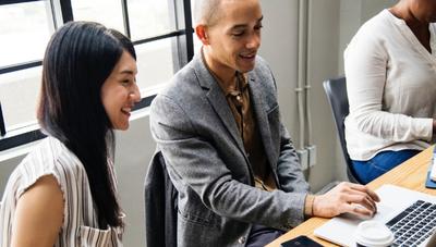 ¿Sabés cómo salen adelante los jóvenes empresarios?