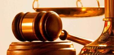 Once años de cárcel para mujer por tenencia de droga
