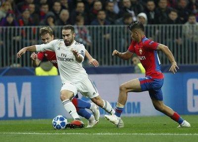 El Real Madrid pierde otra pieza