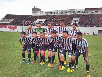 El Club Independencia es finalista tras vencer al Gral. Garay