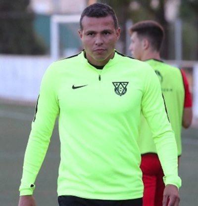 De Barrero a ser presi de un club en España