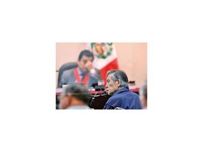 Corte peruana anula indulto a  Fujimori y ordena su arresto