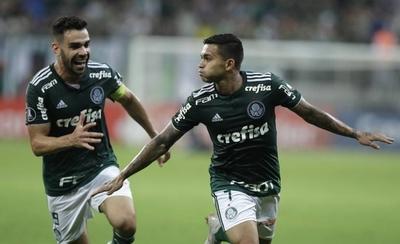 HOY / Palmeiras espera por Boca o Cruzeiro en semifinales