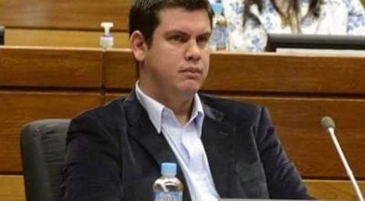 Diputado liberal sufre accidente en Ñeembucú