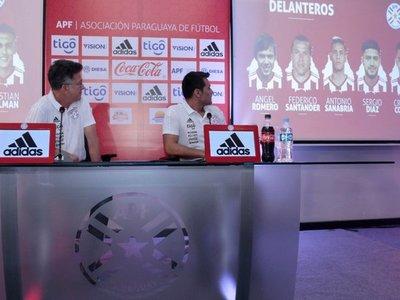 """Justo Villar: """"Acá todos tenemos un sueño"""""""