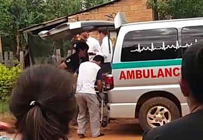 Encuentran muerta a una mujer de 63 años en Coronel Oviedo – Prensa 5