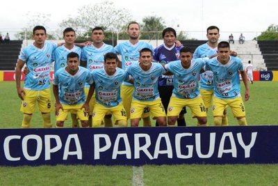 ¿Cómo se sostendrán los planteles de Intermedia en la Copa Paraguay?