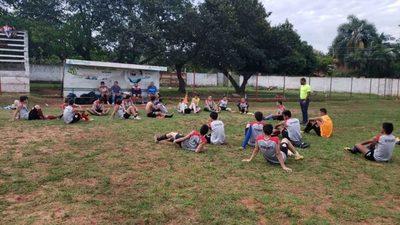 Selecciones Sanlorenzanas: En Villeta por la segunda rueda del Interligas