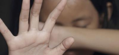 Investigan brutal golpiza a un niño de 8 años