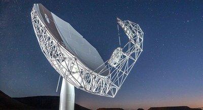 Buscan señales extraterrestres