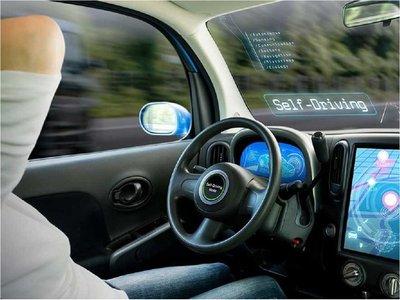 Fabricantes de coches aceleran para comercializar sus vehículos autónomos