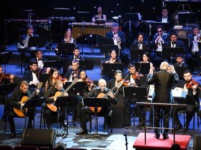 Gala musical para celebrar los 45 años de historia de ÚH