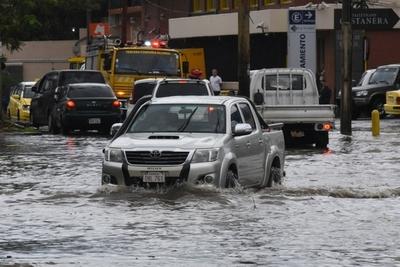 Buscan aumentar hasta un 60% la cobertura del sistema pluvial