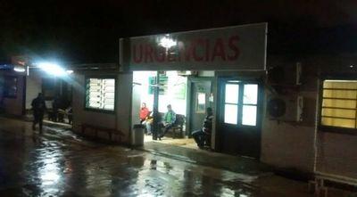 Malvivientes matan a guardia de seguridad en Itauguá