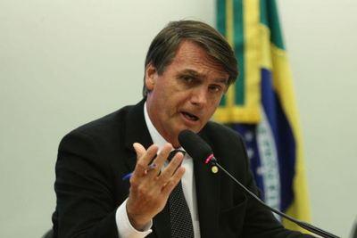Analista de la Cadep habla del fenómeno Bolsonaro