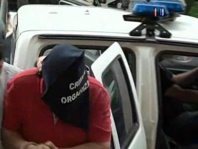 Sospechoso de liderar un grupo narco fue detenido en Falcón