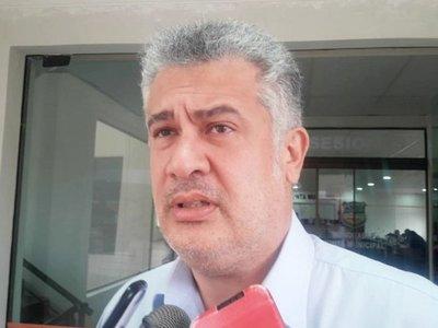 Denuncian por enriquecimiento  a intendente Acevedo, de Pedro Juan