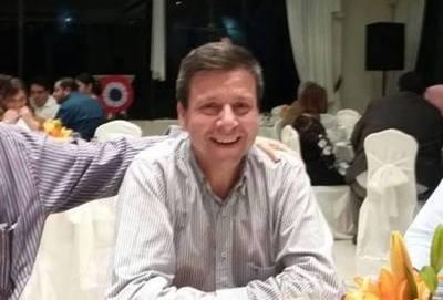 Victor Hugo Pereira buscará la Diputación