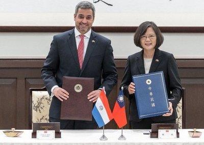 Firman acuerdo de cooperación