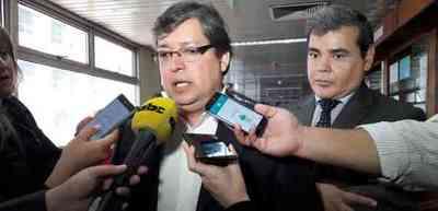 Berilo: Fijan nueva fecha de audiencia para fiscal