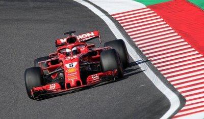 Hamilton defiende a Vettel tras críticas