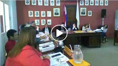Carlos Coronil retiró donación de terreno y Juan Manuel Musi vuelve a ofrecer predio para la terminal