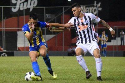 Goles Clausura 2018 Fecha 13: Libertad 3 – Capiatá 0