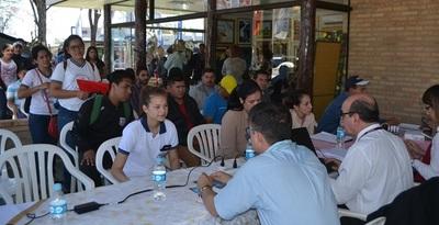 Tigo contratará a 200 personas en Concepción