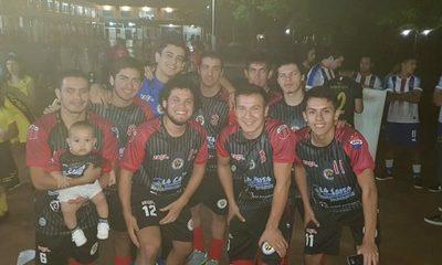 San Pedro, Ing FC y FCA ganan en el debut