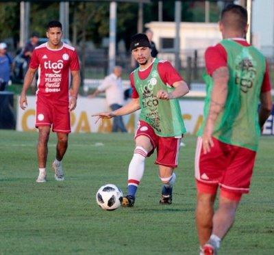 Los equipos de Osorio