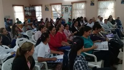 Foro de mujeres emprendedoras de Misiones