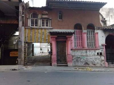 """""""La casa del horror"""" fue oficina de la Liga Paraguaya de Fútbol"""