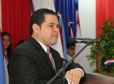 Caso vertedero de Concepción: aparece documento sobre sanción y reglas, impuestas a intendente